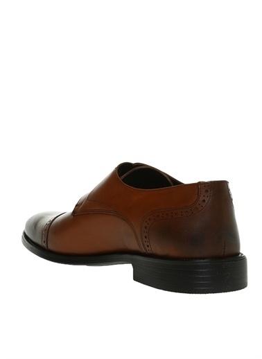 Fabrika Fabrika   Taba Klasik Ayakkabı Taba